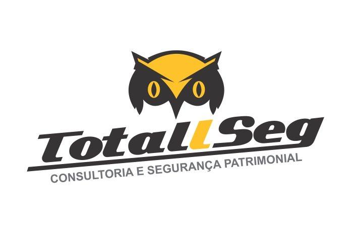 Logomarca TotallSeg